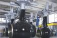 Ball valves type G